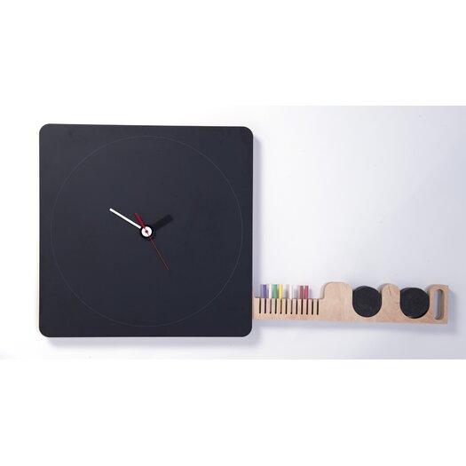 Diamantini & Domeniconi Blackboard Wall Clock