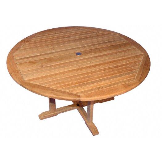 Regal Teak Padua Dining Table