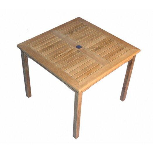 Regal Teak Bistro Table