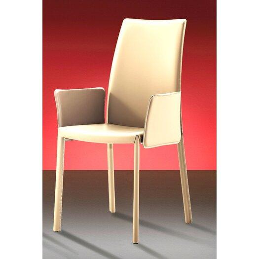 AirNova Giada Dining High Arm Chair