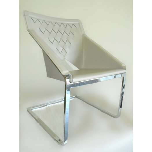 AirNova Criss Cross Arm Chair