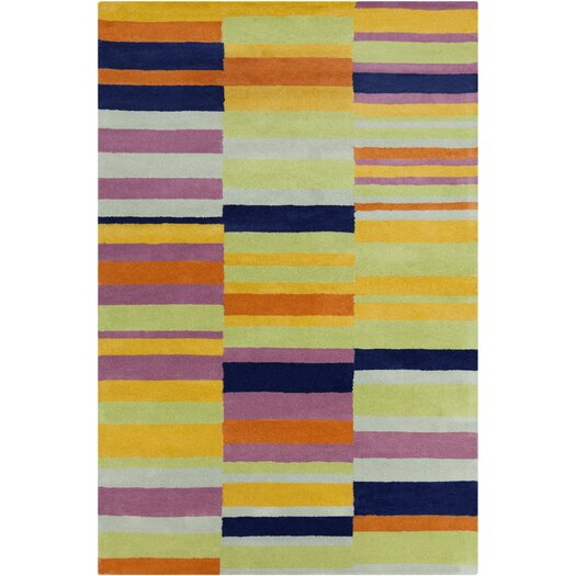 Filament  LLC Cinzia Geometric Area Rug