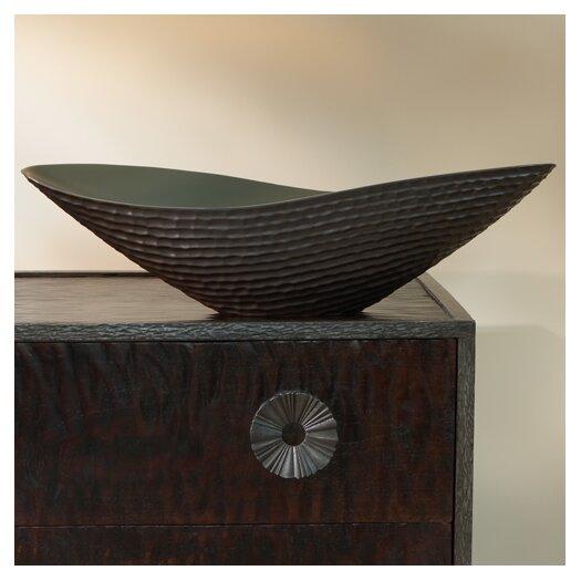 Global Views Big Bend Sexy Decorative Bowl