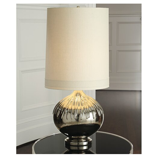 "Global Views Pick-Up Sticks 41.5"" H Table Lamp with Drum Shade"