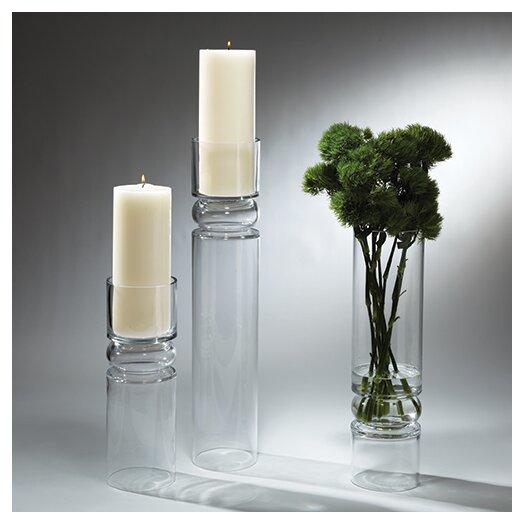 Global Views Flip Flop Candleholder and Vase
