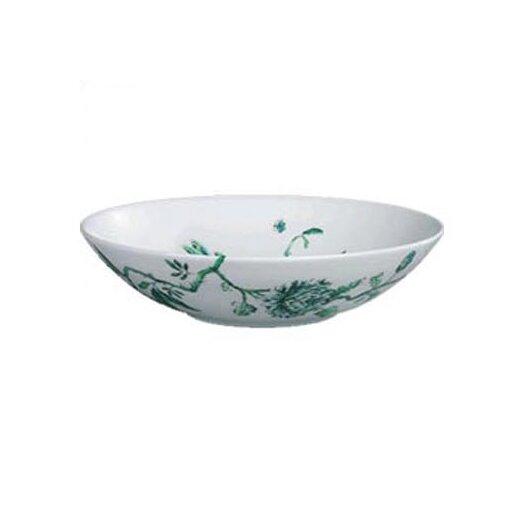 Jasper Conran Chinoiserie White Coupe Soup Bowl