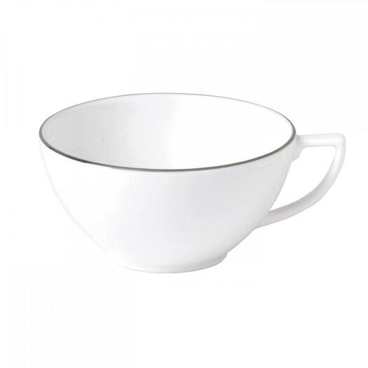 Jasper Conran Platinum Fine Bone China Teacup