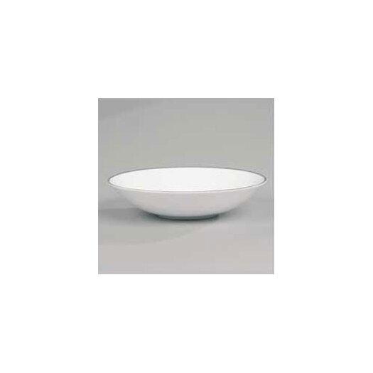 Jasper Conran Platinum Fine Bone China Cereal Bowl