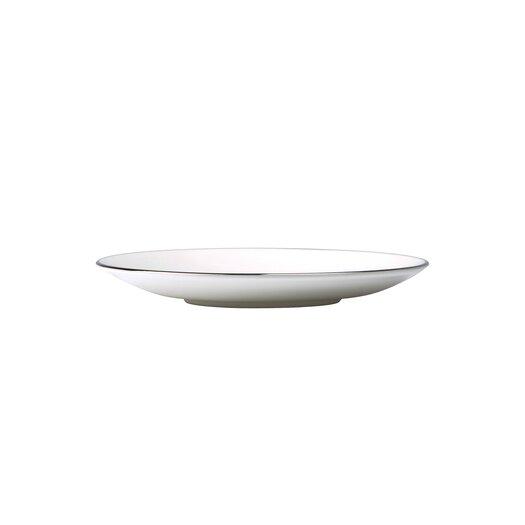 Jasper Conran Platinum Fine Bone China Tea Saucer