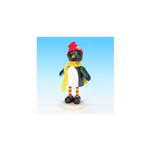 Christian Ulbricht Penguin Smoker