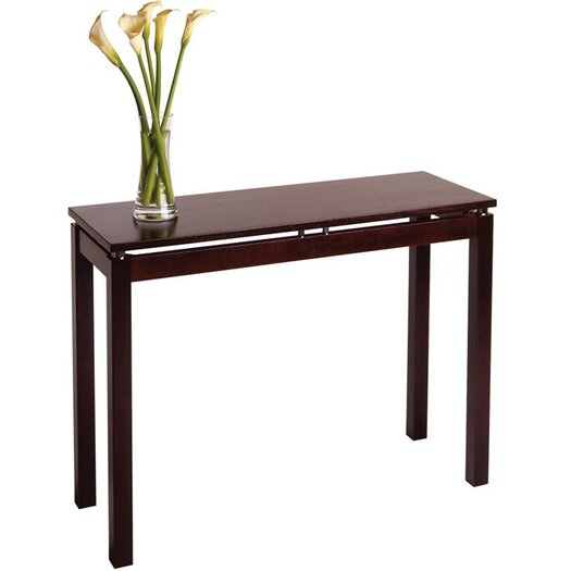 Winsome Linea Console Table