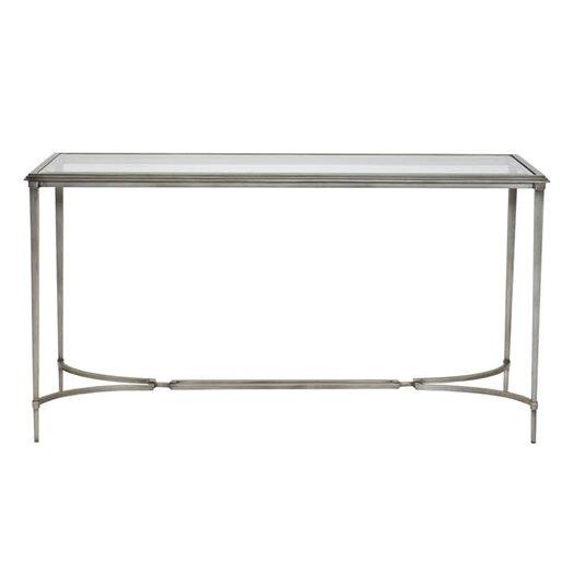 Bernhardt Newland Console Table