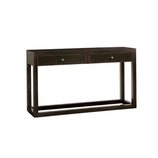 Bernhardt Brunello Console Table