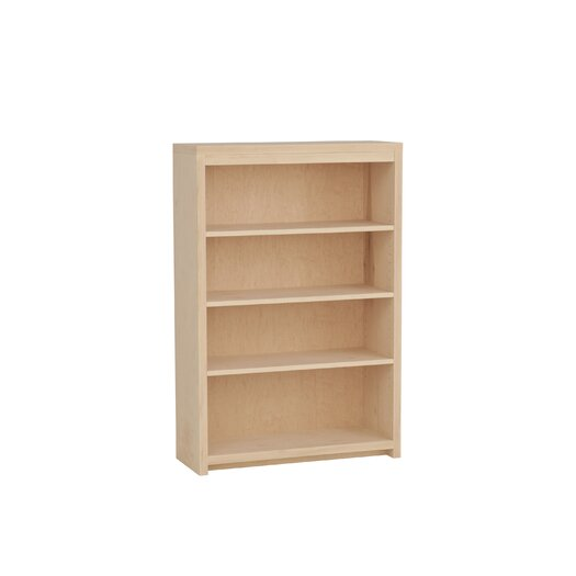 "Urbangreen Furniture Thompson 48"" Standard Bookcase"