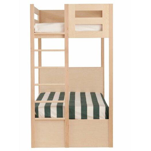 Urbangreen Furniture Thompson Twin Bunk Bed