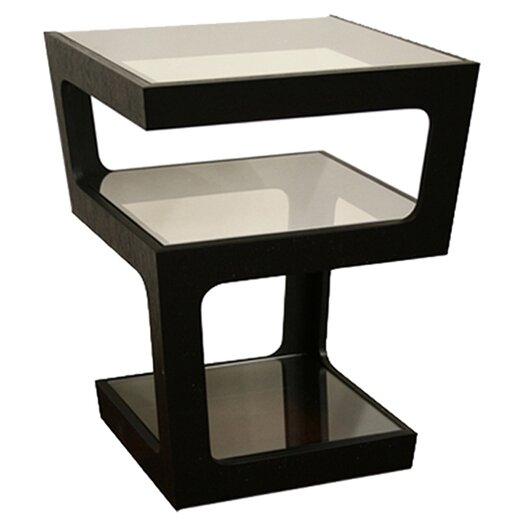 Wholesale Interiors Claire End Table