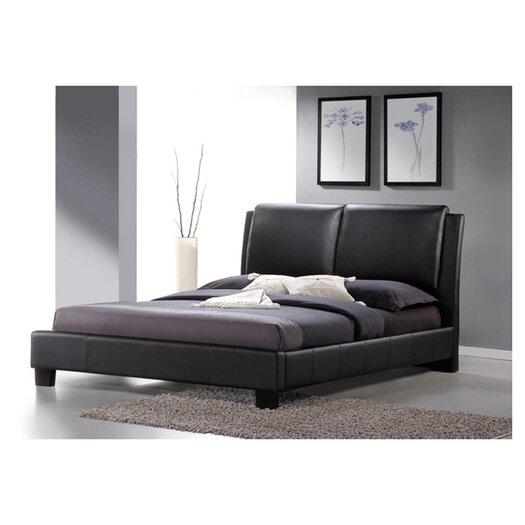 Wholesale Interiors Sabrina Upholstered Panel Bed Allmodern