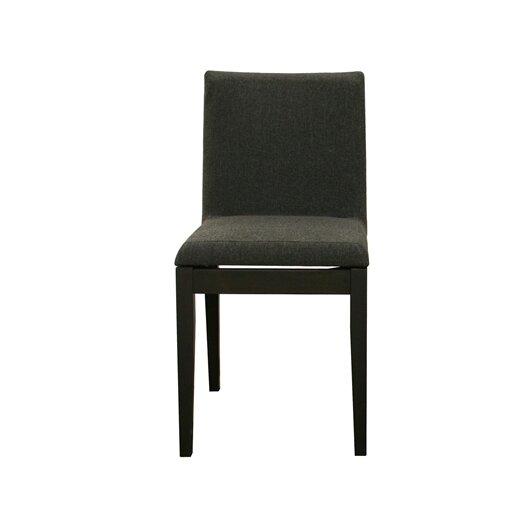 Wholesale Interiors Baxton Studio Square Parsons Chair