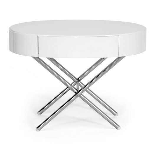 Wholesale Interiors Baxton Studio Coquille Coffee Table