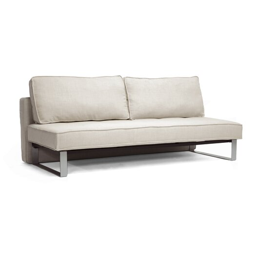 Wholesale Interiors Baxton Studio Shelby Convertible Sofa