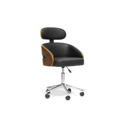 Wholesale Interiors Baxton Studio Kneppe Office Chair