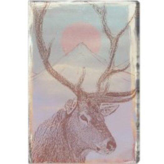 Artana Forest Majesty Painting Print on Canvas