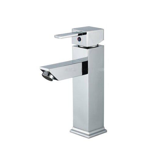 Kokols Single Handle Single Hole Vessel Sink Faucet