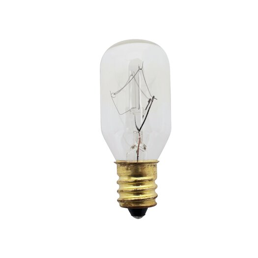 Nuevo 15W 120-Volt Incandescent Light Bulb