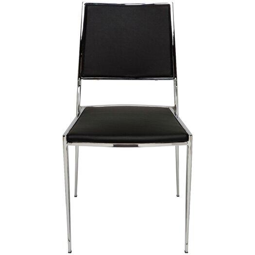 Nuevo Aaron Side Chair