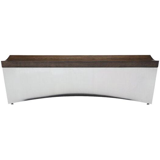 Atlas Metal Bench