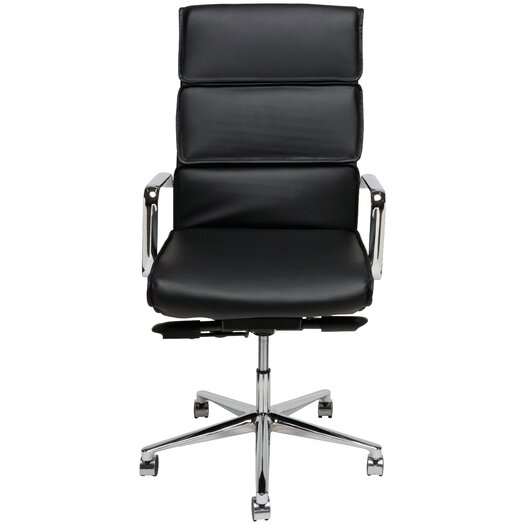 Lucia High-Back Office Chair