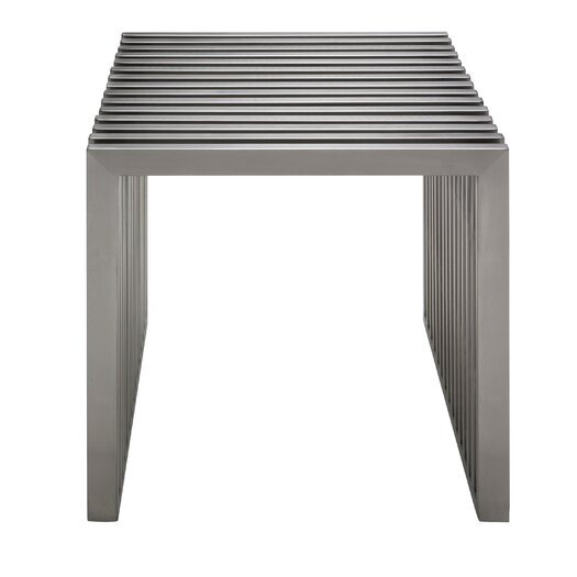 Amici Jr. Metal Stool