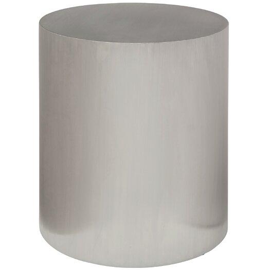 Piston End Table