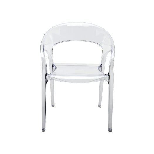 Vapour Dining Arm Chair