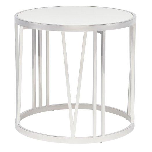 Roman End Table