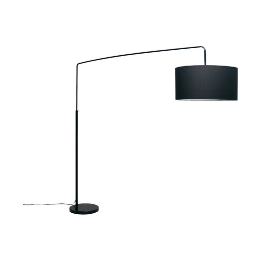 "Nuevo Raku 94"" Floor Lamp"