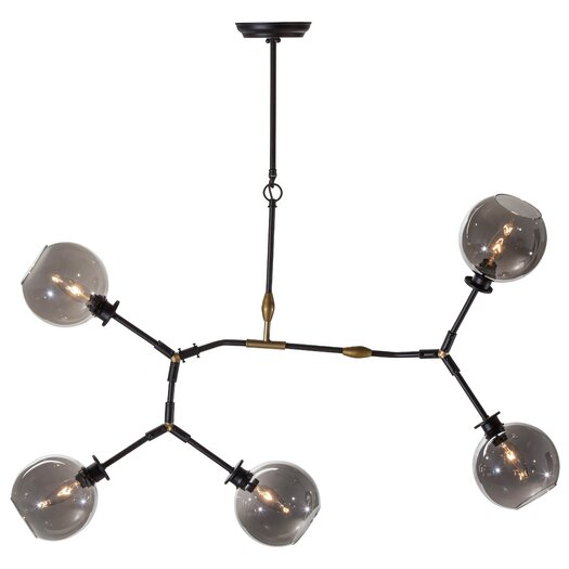 Atom Pendant Light Nuevo Living Atom Pendant Light Atom