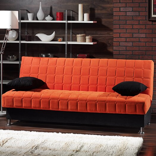 Beyan Signature Rio Convertible Sofa