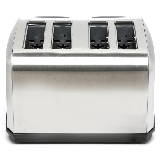 Kalorik 4 Slice Toaster