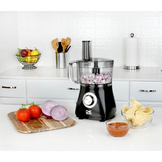 Kalorik 2 Qt. Food Processor