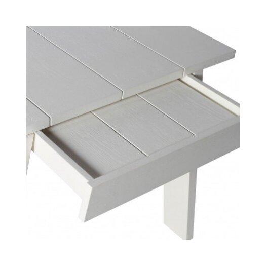 Blu Dot Last Extendable Dining Table