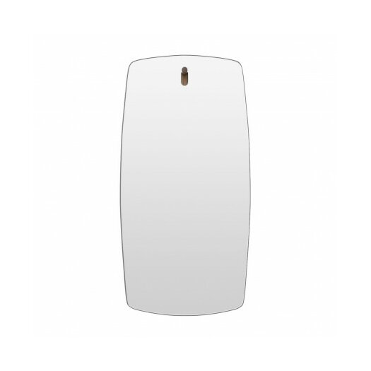 Blu Dot Hang 1 Swoval Mirror