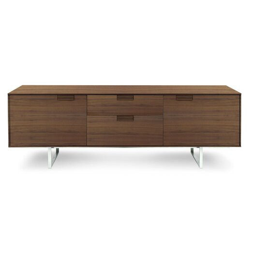 Blu Dot Series 11 Two Drawer TV Stand