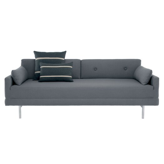 Blu Dot One Night Stand Sleeper Sofa Allmodern