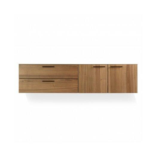 Shale 2 Drawer Cabinet