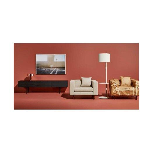 blu dot note 66 7 floor lamp allmodern. Black Bedroom Furniture Sets. Home Design Ideas
