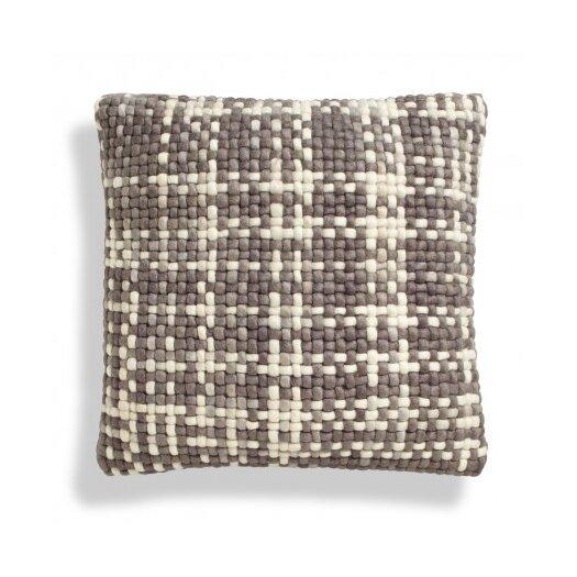 Bubbie Pixel Throw Pillow