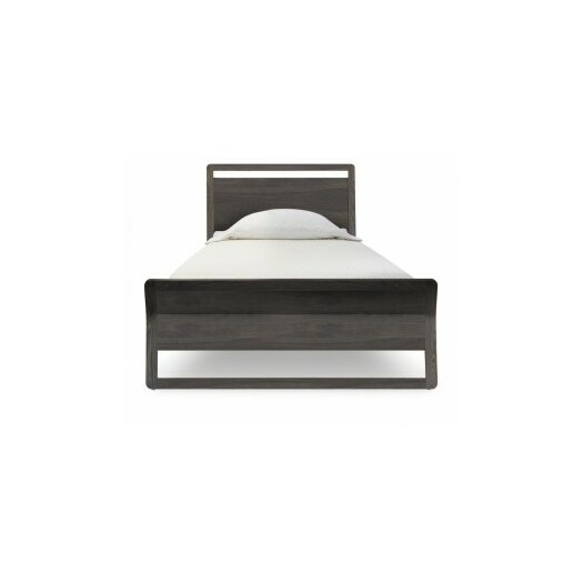 Blu Dot Woodrow Panel Bed