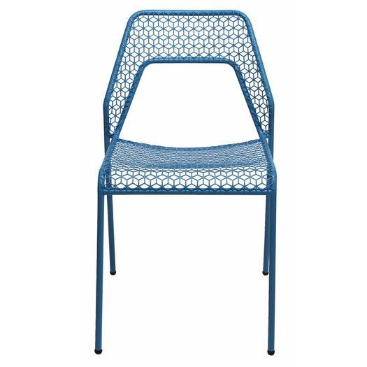 Blu Dot Hot Mesh Side Chair