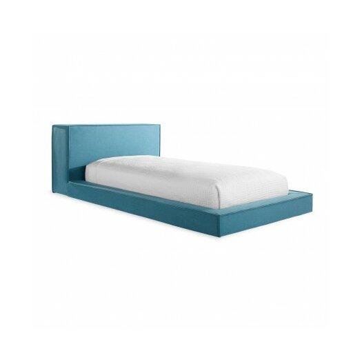 Blu Dot Beds Upholstered Platform Bed